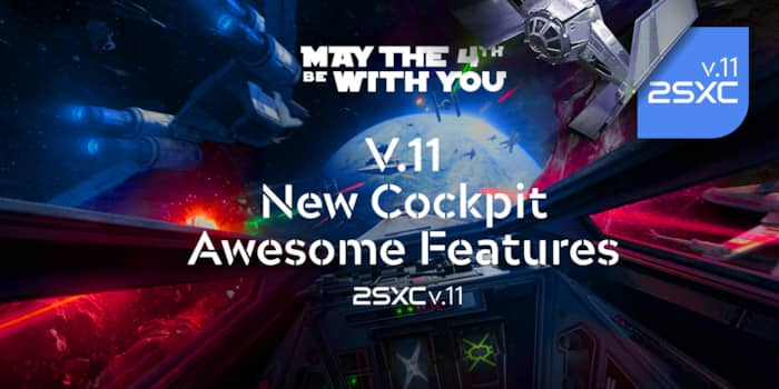 2sxc 11 - May the 4th be with you