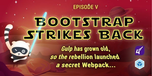 Episode V: Bootstrap Strikes Back - May the 4th be with you