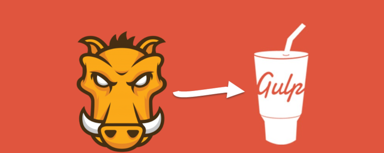 3 Reasons why We're Moving from Grunt to Gulp