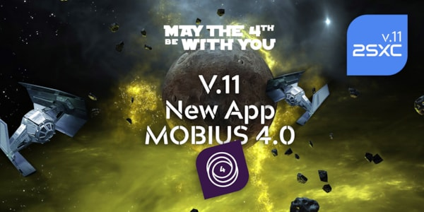 Mobius Forms 4 - Super-Customizable Forms