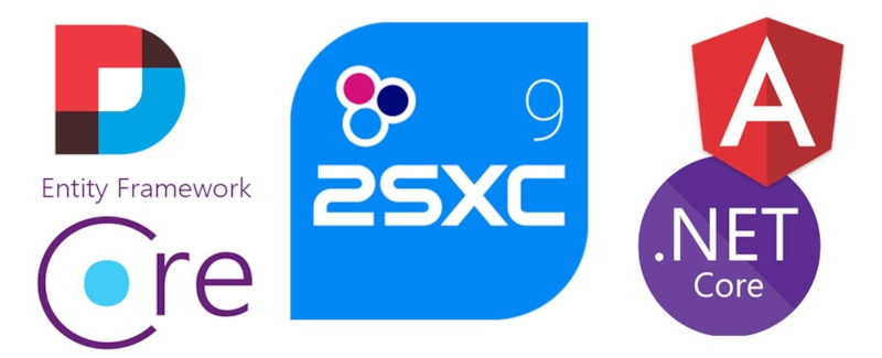 Hardcore: 2sxc 9.0 with Entity Framework Core 1.1