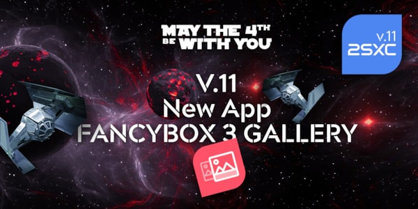 New Fancybox3 Gallery App for DNN/2sxc