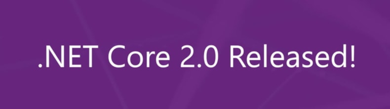 What .net Core 2.0 means for DNN