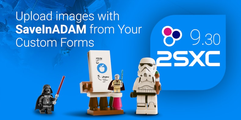 Recipe: Form Files SaveInADAM in Your Custom WebAPI