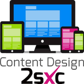 Install 2sxc and an App of Your Choice