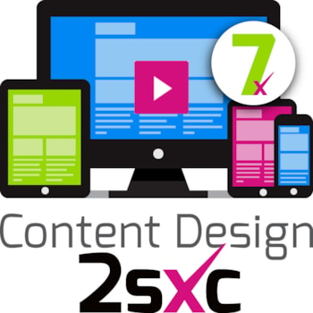 Intro-Video: Content-Management fun with DNN/2sxc7 in 100 Seconds