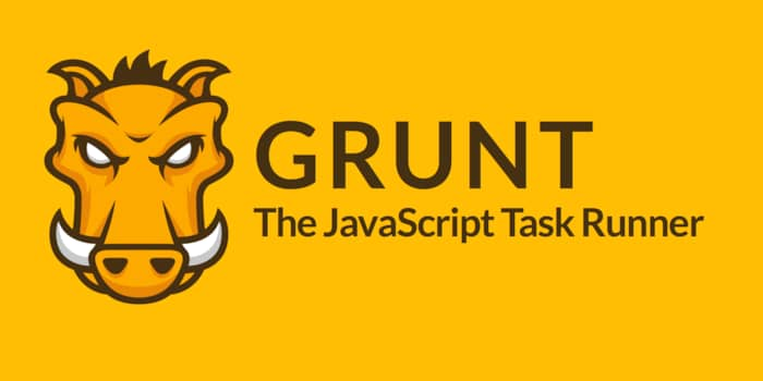 Grunt 1.1 What is nodeJS, npm, Grunt, Bower?